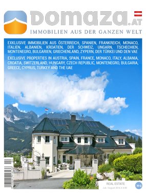 Edition 10 (July/August 2014)
