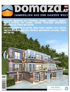 Edition 13 (January/February 2015)