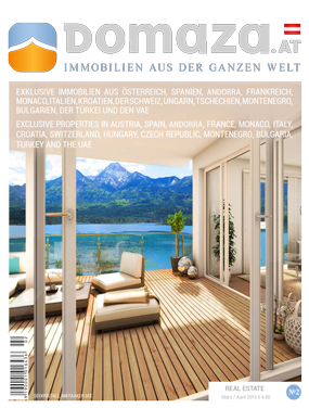 Edition 14 (March/April 2015)