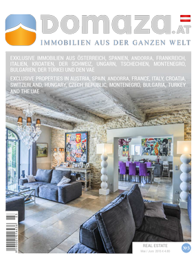 Edition 15 (May/June 2015)