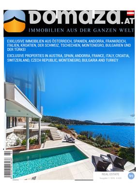 Edition 19 (January/February 2016)