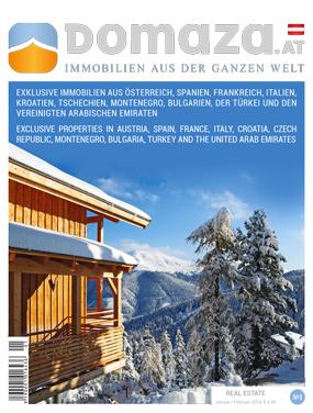 Edition 7 (January/February 2014)
